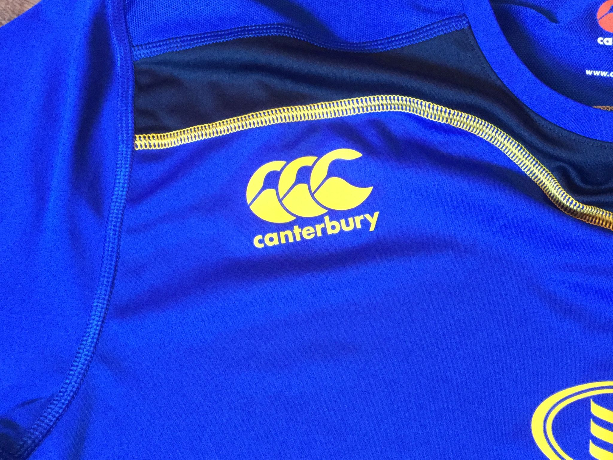 6843e80859d Classic Rugby Shirts | 2013 Leinster Vintage Old Jerseys
